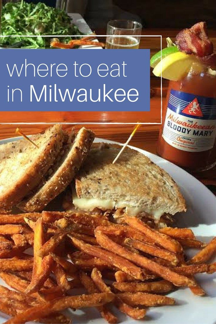 31 best Food & Drink images on Pinterest | Drink, Milwaukee and ...