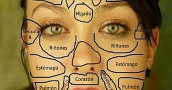 Lo que tu rostro dice del (mal) funcionamiento de tu organismo
