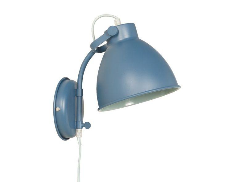 Wandlamp Seppe