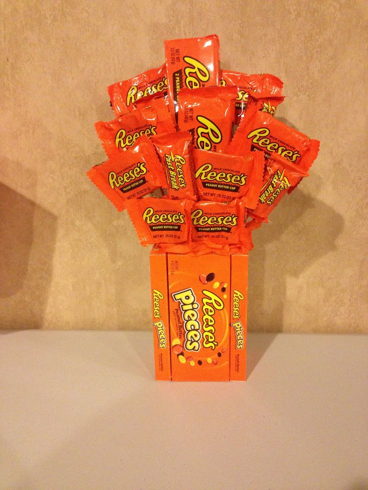 Ideas about candy bouquet birthday on pinterest