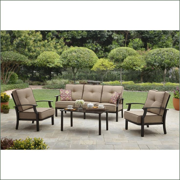 cozy cheap patio furniture
