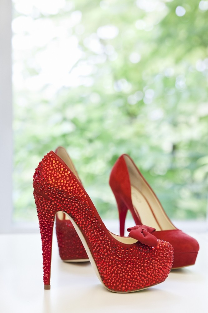 Aldo Shoes - Cute, Comfortable Fall Shoes. Red PlatformPlatform PumpsAldo  ...