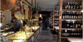 New bistro Gastronomica La Finestra