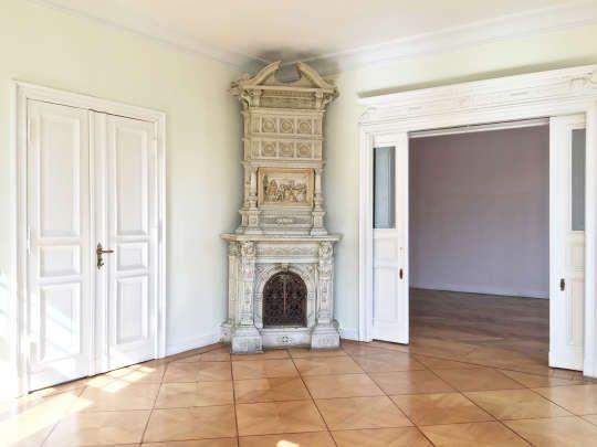 Etagenwohnung zum Kauf (Wohnung/Kauf): 6 Zimmer - 212 qm - Pankow (Pankow) bei ImmobilienScout24 (Scout-ID: 97598152)