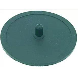 $2.20 (Buy here: https://alitems.com/g/1e8d114494ebda23ff8b16525dc3e8/?i=5&ulp=https%3A%2F%2Fwww.aliexpress.com%2Fitem%2FSemi-automatic-coffee-machine-rubber-film-blind-film-blind-50mm%2F1645106972.html ) Backflush Disk - Rubber (Blind Filter), CIMBALI, FAEMA, ASTORIA eta for just $2.20