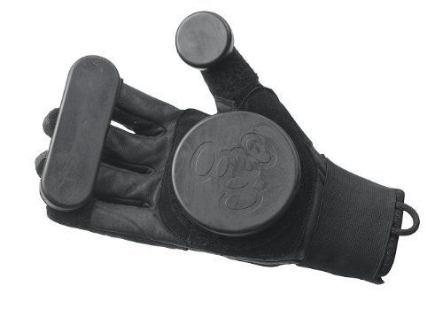 Triple 8 Sliders Longboard Gloves (Black, Small/Medium) by Triple 8. $45.99. Amazon.com The Sliders help your palm and fingers live long and prosper when you're sliding on your longboard. Constantly reinventing itself, longboarding has created a movement that requires specialized gear, and Triple Eight expertly answers the demand. Sliders Longboard Gloves feature tear-resistant Kevlar fingertips, and each comes standard with removable, replaceable ...