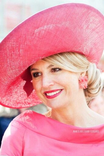 Our Queen Maxima KINGsday 2015