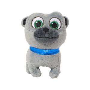 Disney Junior Puppy Dog Pals 4-inch Pet and Talk Pals Stuffed Bingo