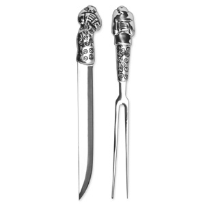 Carrol Boyes ~ Carving & Chef's Sets