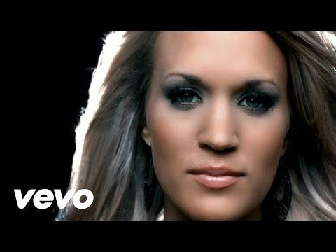 Carrie Underwood - So Small ..please see the message in this video