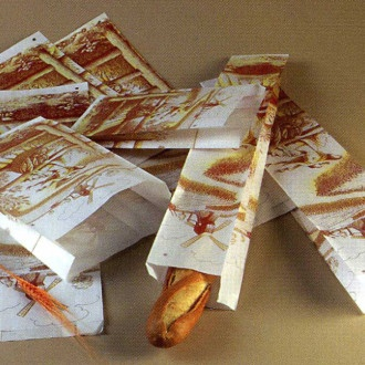 Bolsas de papel alimentación  www.elreydelabolsa.com