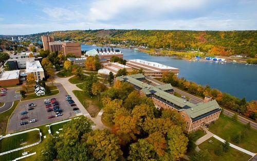Michigan technological university  Copyright google images