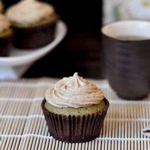recipe: easy green tea cupcakes [37]
