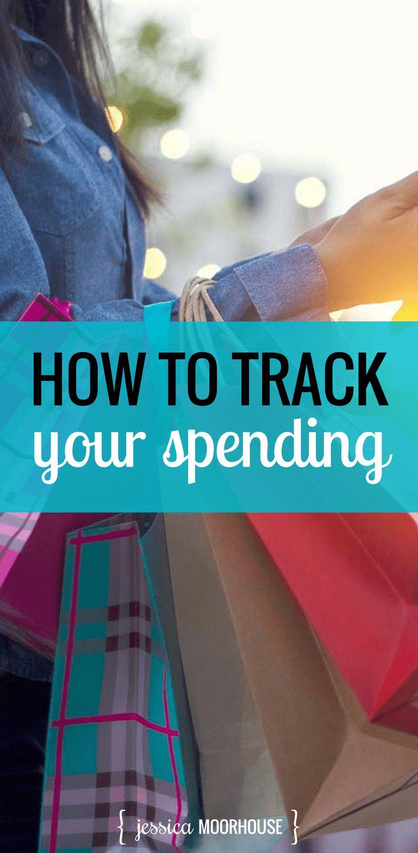 Tracking Your Spending | Spending Tracker | Net Worth | Budgeting | Saving Money | Over Spending #spending #budgeting #personalfinance