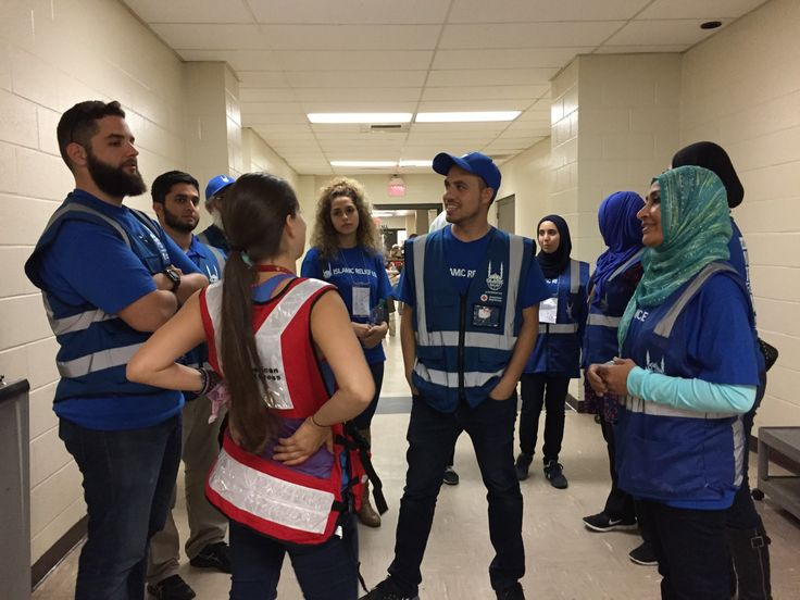 Muslim Charity offers disaster relief in N.C. The face of Islam doing GOOD!!  https://www.washingtonpost.com/national/their-first-goal-in-rural-nc-was-disaster-relief-the-other-being-the-face-of-islam-in-a-red-state/2016/10/20/fe41edd2-9630-11e6-9b7c-57290af48a49_story.html?wpisrc=nl_rainbow