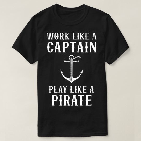Work Like A Captain Custom Shirts //Price: $15.50 & FREE Shipping //     #customtshirts #cheapcustomshirts #funnytshirts #theroyaltees #tshirtforman #tshirtforwoman #funnyquotetshirts #graphictees #coolgraphictees #gameofthrone #rickandmorty #likeforlike #tshirts #christmasgift #summer #catlover #birthdaygift #picoftheday #OOTD #giftforman #giftforwoman #streetwear #funnychristmasshirts #halloweencostume #halloweentshirt #tshirt #tshirts #tshirtdesign #funnygift #birthdaygift…