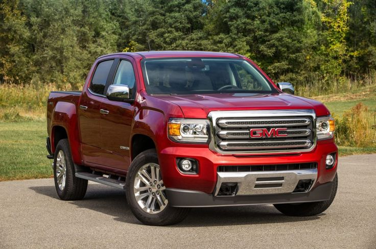 Among the most attractive trucks in the section all across the United States is Canyon. Americans are in love with this model. There are lots of reasons behind its popularity. First of all, the working truck provides exceptional efficiency. It won't fail to deliver excellent towing even at...
