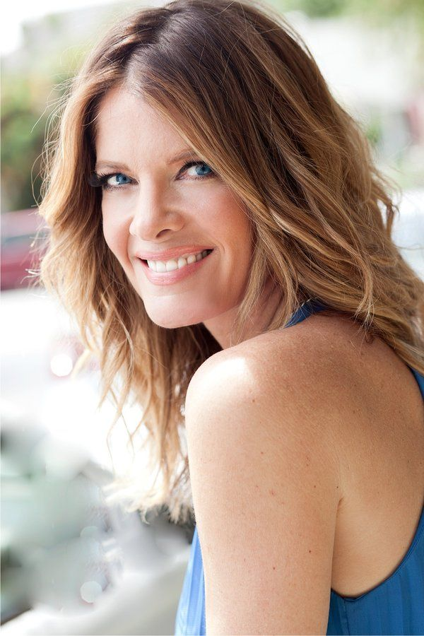 Michelle Stafford is joining the cast of GH in the role of Nina Clay.