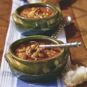 Easy Brunswick Stew | MyRecipes.com