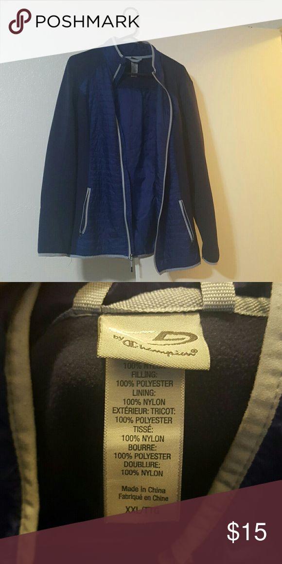 Champion coat Lightweight active women's coat Champion Jackets & Coats