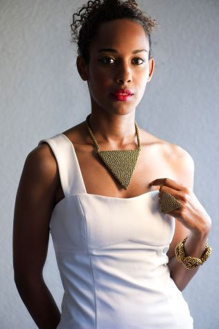 Finally in 2012, she made the leap to launch the Inzuki Designs and make it her full-time job, making it her mission to  promote and sell contemporary African products on a global platform through retail, wholesale and ecommerce. The company currently employs  86 artisans.
