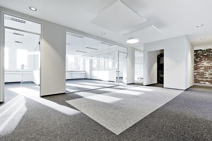 Ausbau der Büros für die TOM TAILOR Finanzbuchhaltung | HOLON ARCHITECTURE
