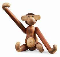 aben eller andre figurer fra Kay Bojesen | konfirmationsnyt.dk