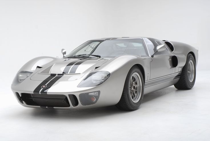 2019 ford Gt40 Check more at http://www.autocarblog.club ...