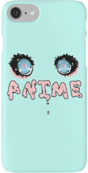 Anime Phone Case iPhone 7 Cases