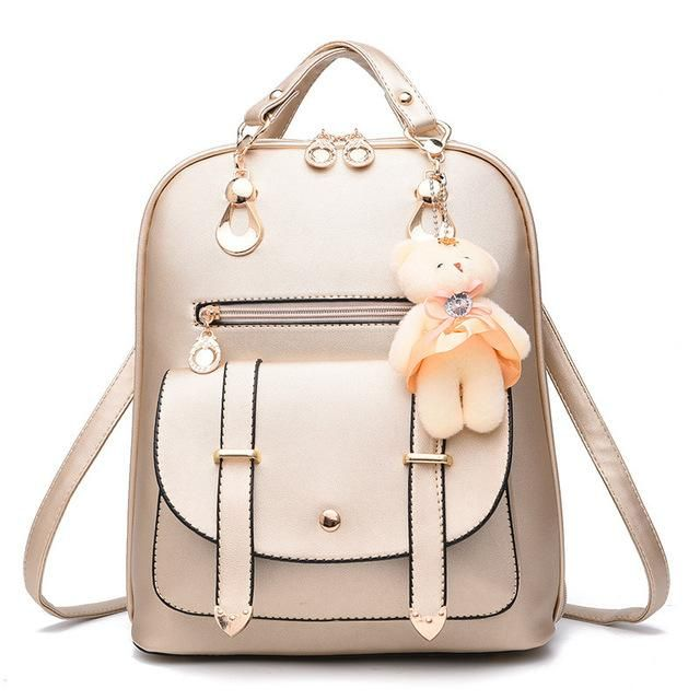 a382165036 Preppy Convertible BackPack