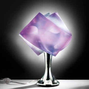 GEMMY PRISMA COLOR Lámpara de Sobremesa