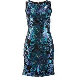 Sukienka Premium z cekinami