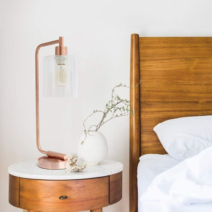 The Best Bedside Lamps On Amazon According To Hyperenthusiastic
