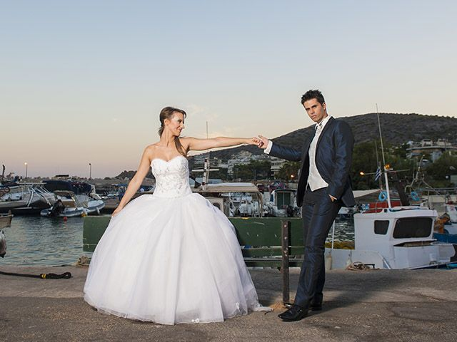 Romantic Weather and Beautiful Islands of Greece: A Perfect Wedding Destination