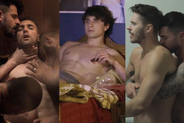 Some short homosexual films you can watch online right now