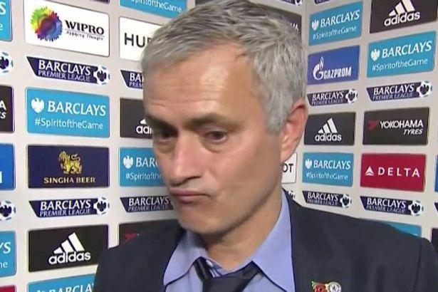 Nothing to say: Mourinho tak bisa berkata-kata lagi