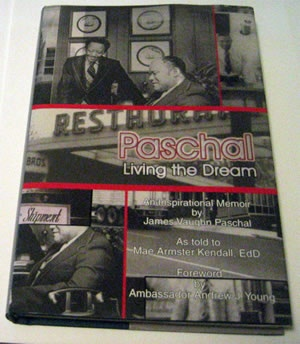 Paschal: Living the Dream