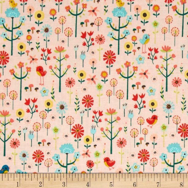 Fabric Name: U0027Roots And · Home Decor ...