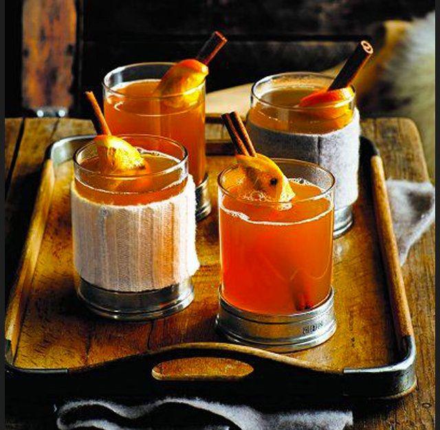 Les meilleures boissons chaudes de l hiver rhum chaud au beurre