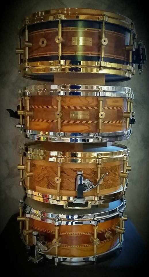 Beautiful snares