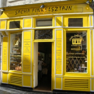 Cafe Sacha Wien