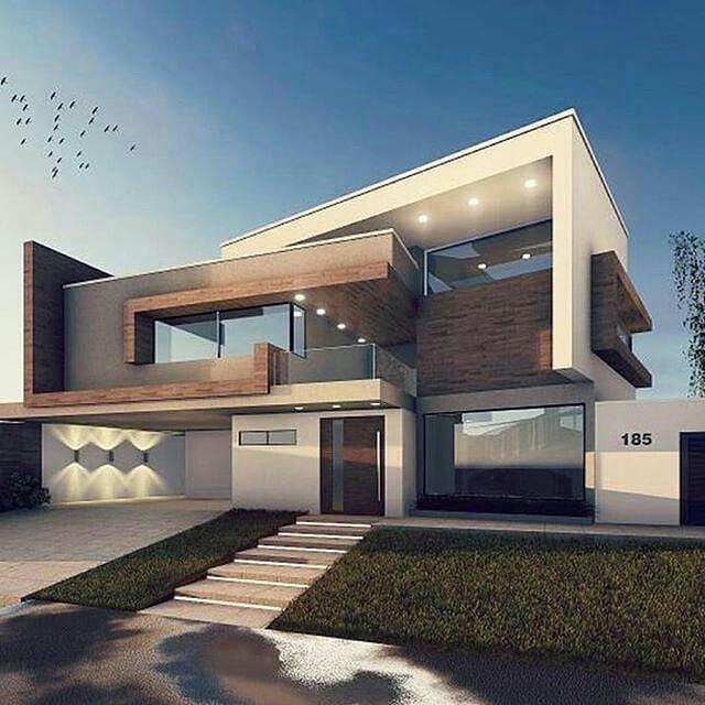 20 Best Dream House Ideas Part20 House Front Design House Designs Exterior Modern House Plans