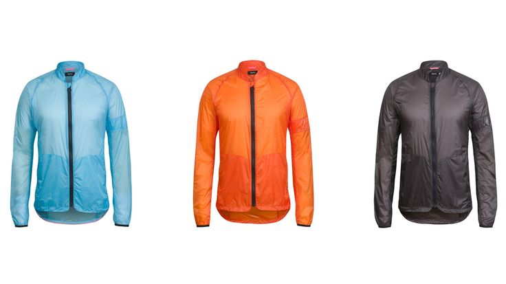 Rapha Stowable Windproof and Showerproof Pack Jacket - http://DesireThis.com/3606 - Introducing the all new mens Pack Jacket from Rapha. The jacket weights less than 100g and is even able to pack it self into a Rapha Essential Case. The Rapha Jacket is made from a lightweight nylon used by Team Sky in pas seasons and is windproof, showerproof and comes with reflective tabs at the hem and collar.