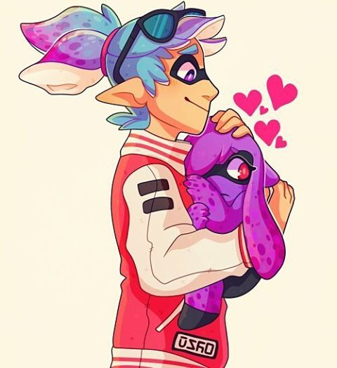 17 Best Images About Splatoon ️ On Pinterest