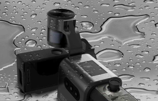 REMOVU S1 - GoPro Gimbal Stabilizer with Remote | Indiegogo