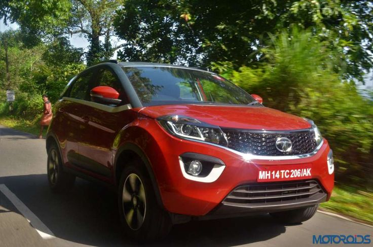 Tata Nexon Launched In India: Official Release And All You Need To Know http://ift.tt/2xprln7  Source: YouTube  Tata Motors today announced its entry into the compact SUV segment with the launch of the Tata Nexon. The Nexon is the fourth product based on the Impact design philosophy. The Nexon has been launched in India with an introductory price of INR 5.85 lakh for the petrol variant and at INR 6.85 lakh for the diesel variant (all prices ex-showroom Delhi). Available in four variants - XE…