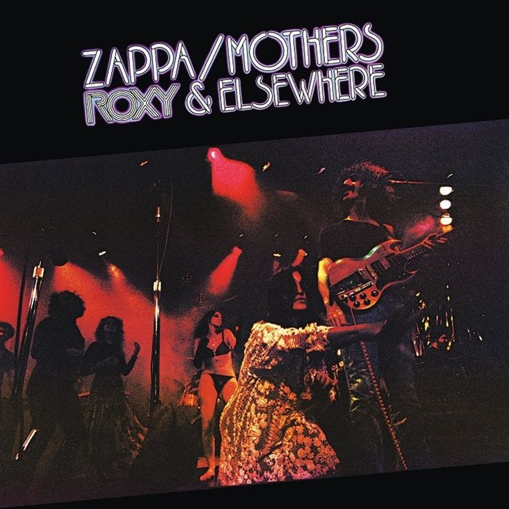 335 Best Images About Frank Zappa Cd Album On Pinterest