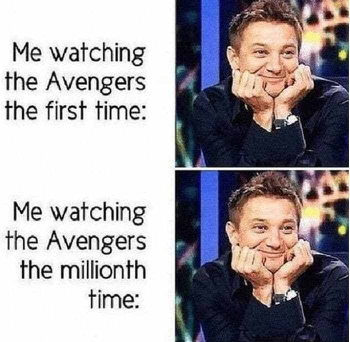- 1bb95226ac1e7f397f2b2db737a10615 - 54 Epic Marvel Memes That Are Too Funniest to Laugh