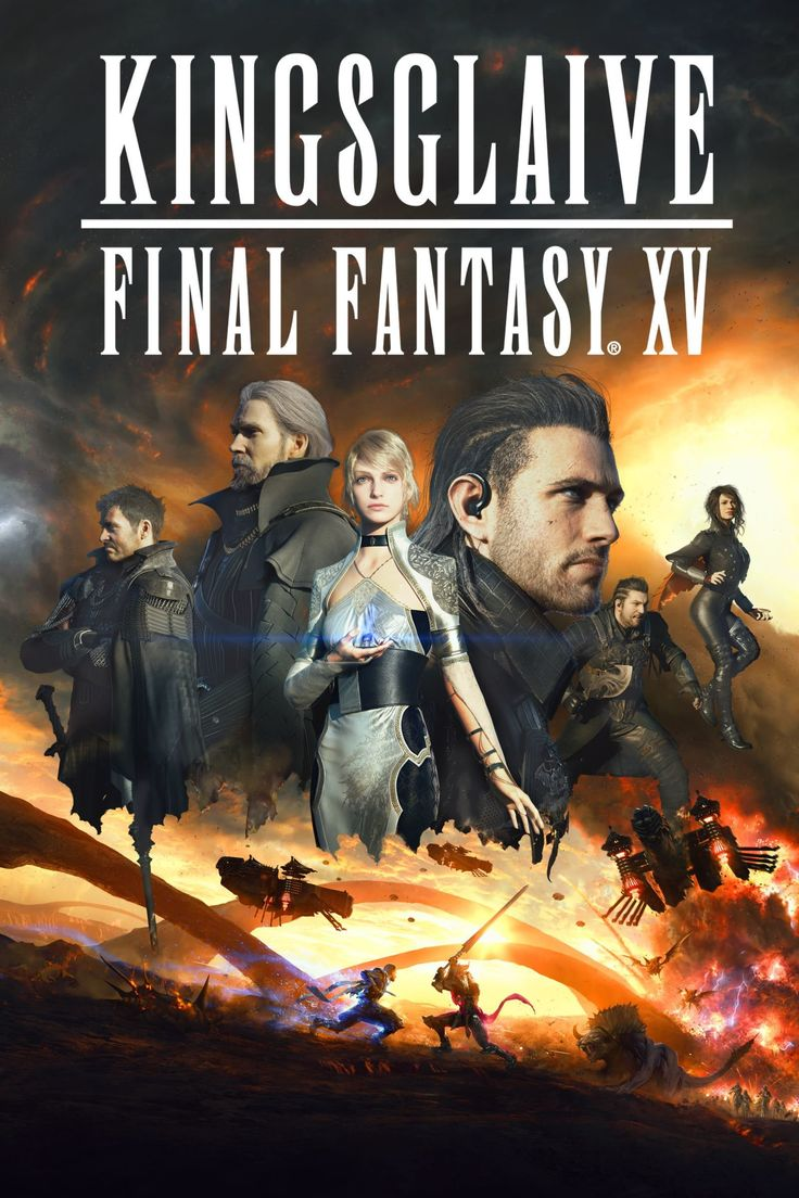 Kingsglaive - Final Fantasy XV (2016) - Regarder Films Gratuit en Ligne - Regarder Kingsglaive - Final Fantasy XV Gratuit en Ligne #KingsglaiveFinalFantasyXV - http://mwfo.pro/14781468