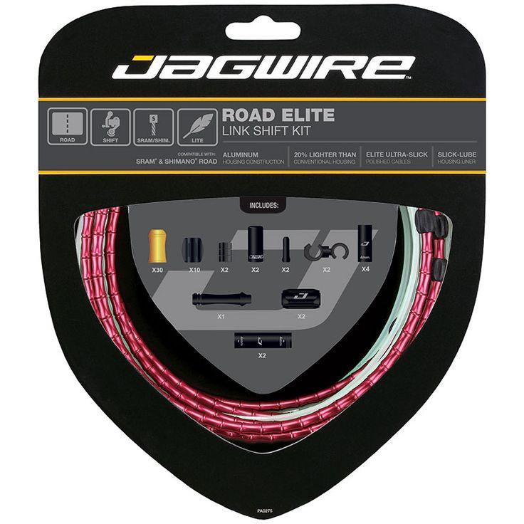 Road Elite Link Shift Kit | Jagwire